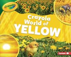 Crayola ® World of Yellow, Schuh, Mari