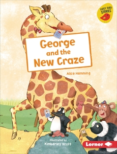 George and the New Craze, Hemming, Alice