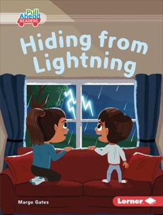 Hiding from Lightning, Gates, Margo