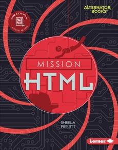 Mission HTML, Preuitt, Sheela