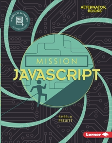 Mission JavaScript, Preuitt, Sheela