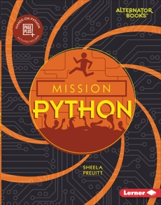 Mission Python, Preuitt, Sheela