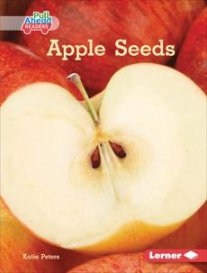 Apple Seeds, Peters, Katie