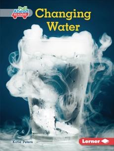 Changing Water, Peters, Katie