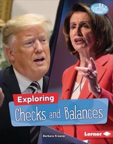 Exploring Checks and Balances, Krasner, Barbara