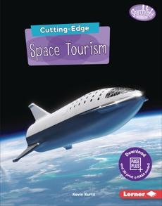 Cutting-Edge Space Tourism, Kurtz, Kevin