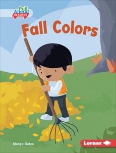 Fall Colors, Gates, Margo