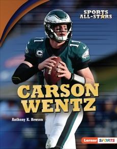 Carson Wentz, Hewson, Anthony K.