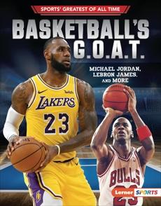 Basketball's G.O.A.T.: Michael Jordan, LeBron James, and More, Levit, Joe