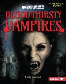 Bloodthirsty Vampires, Boutland, Craig