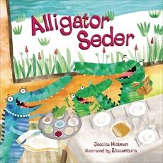 Alligator Seder, Hickman, Jessica