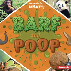 Barf and Poop, Duhig, Holly