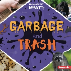 Garbage and Trash, Duhig, Holly & Duhig� Holly
