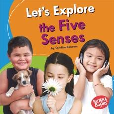 Let's Explore the Five Senses, Ransom, Candice