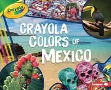 Crayola ® Colors of Mexico, Schuh, Mari