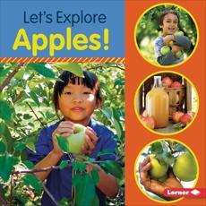 Let's Explore Apples!, Colella, Jill