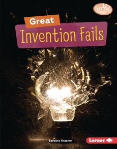 Great Invention Fails, Krasner, Barbara