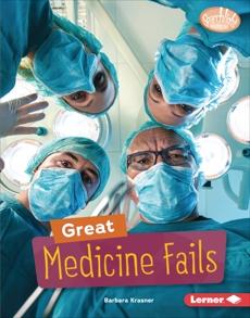 Great Medicine Fails, Krasner, Barbara