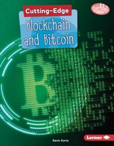 Cutting-Edge Blockchain and Bitcoin, Kurtz, Kevin