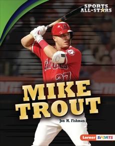 Mike Trout, Fishman, Jon M.
