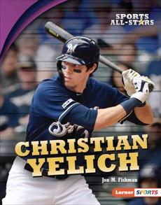 Christian Yelich, Fishman, Jon M.