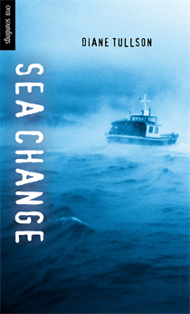 Sea Change, Tullson, Diane