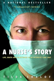 A Nurse's Story, Shalof, Tilda