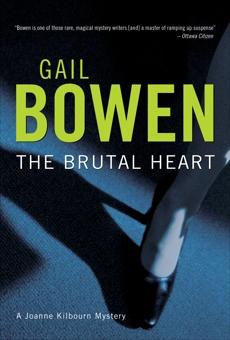 The Brutal Heart, Bowen, Gail