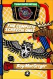 The Complete Screech Owls, Volume 2, MacGregor, Roy