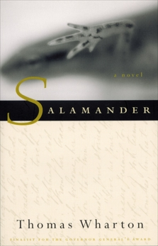 Salamander, Wharton, Thomas