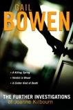 The Joanne Kilbourn Mysteries 3-Book Bundle Volume 2, Bowen, Gail