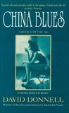 China Blues: Poems and Stories, Donnell, David