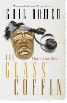 The Glass Coffin: A Joanne Kilbourn Mystery