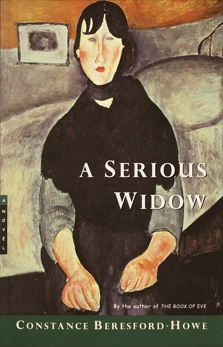 A Serious Widow