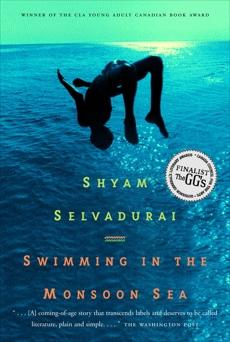 Swimming in the Monsoon Sea, Selvadurai, Shyam