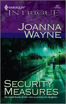 Security Measures, Wayne, Joanna