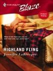 Highland Fling, LaBrecque, Jennifer