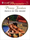 Prince of the Desert, Jordan, Penny