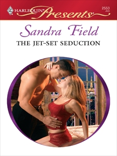 The Jet-Set Seduction, Field, Sandra
