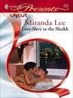 Love-Slave to the Sheikh, Lee, Miranda