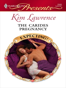 The Carides Pregnancy, Lawrence, Kim