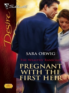 Pregnant with the First Heir, Orwig, Sara