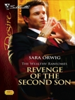 Revenge of the Second Son, Orwig, Sara