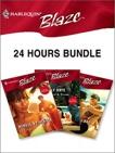 24 Hours Bundle: An Anthology, Raye, Kimberly & Summers, Cara & Leigh, Jo