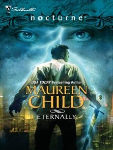 Eternally, Child, Maureen