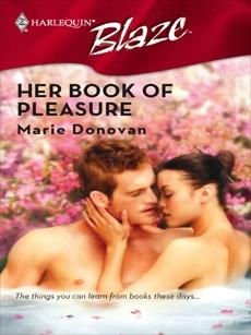 Her Book of Pleasure, Donovan, Marie