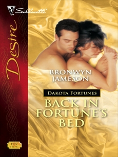 Back in Fortune's Bed, Jameson, Bronwyn