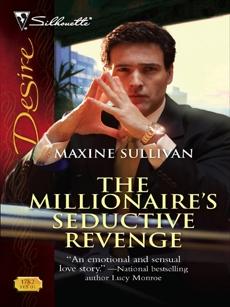 The Millionaire's Seductive Revenge, Sullivan, Maxine