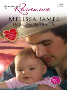 Outback Baby Miracle, James, Melissa