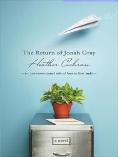 The Return of Jonah Gray, Cochran, Heather
